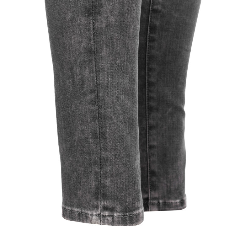 Jegginsy Segy Guess Jeans szary