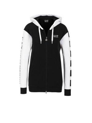 EA7 Sweatshirt Jacket