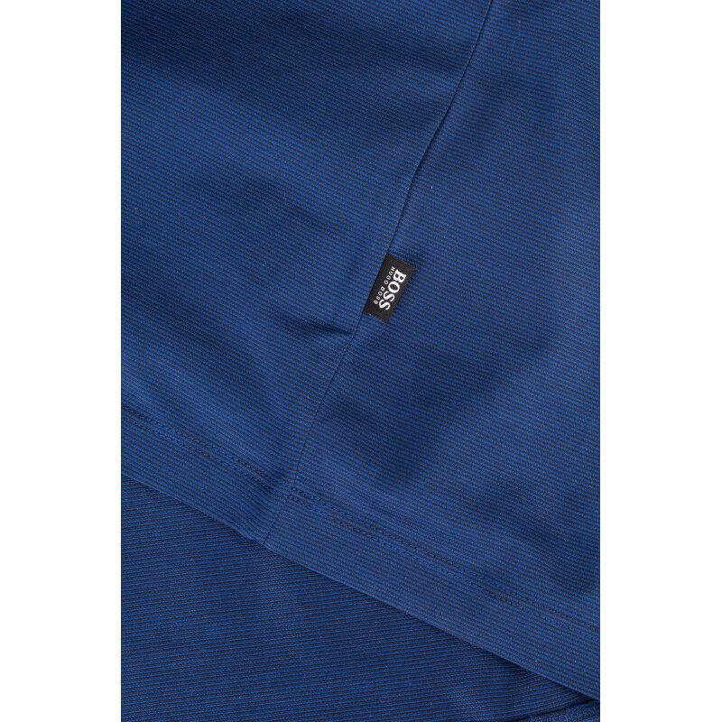 Polo Pado 03 Boss niebieski