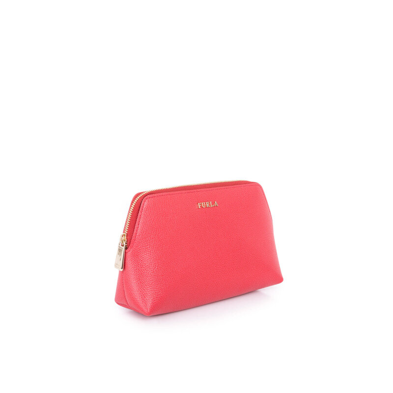 Isabelle Cosmetic bags Furla red