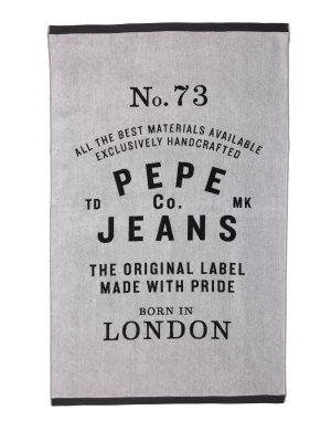 Pepe Jeans London Ręcznik Soler
