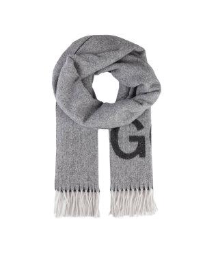 Hugo Double sided scarf Men-Z