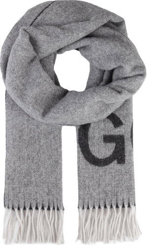 Hugo Double sided scarf Men-Z