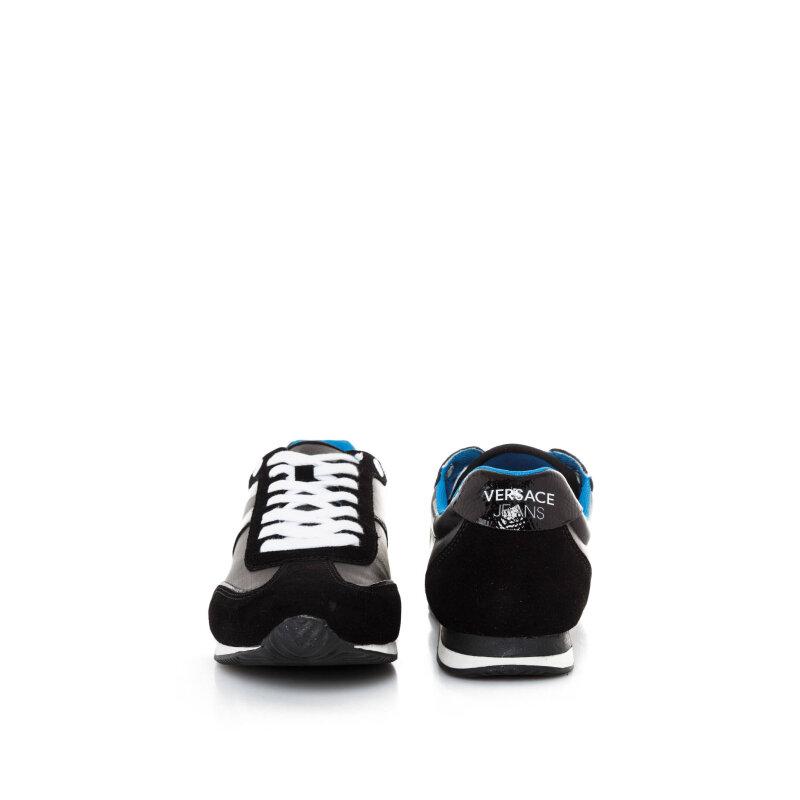 Sneakers Versace Jeans black