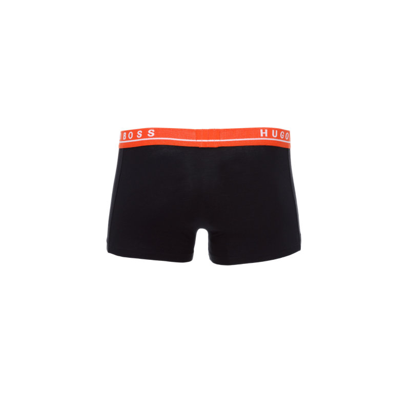 3-pack boxer shorts Boss orange