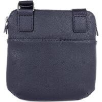 Reporter bag Armani Jeans navy blue