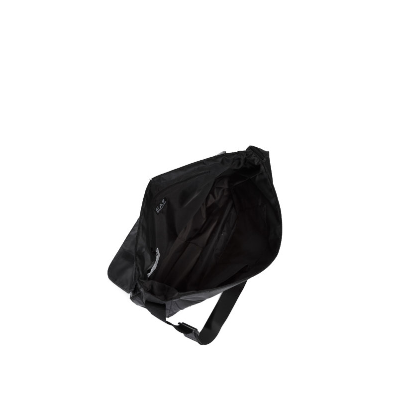 Torba EA7 czarny