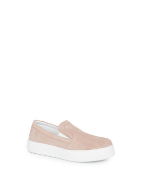 Max Mara Accessori MM59 Slip-On Sneakers