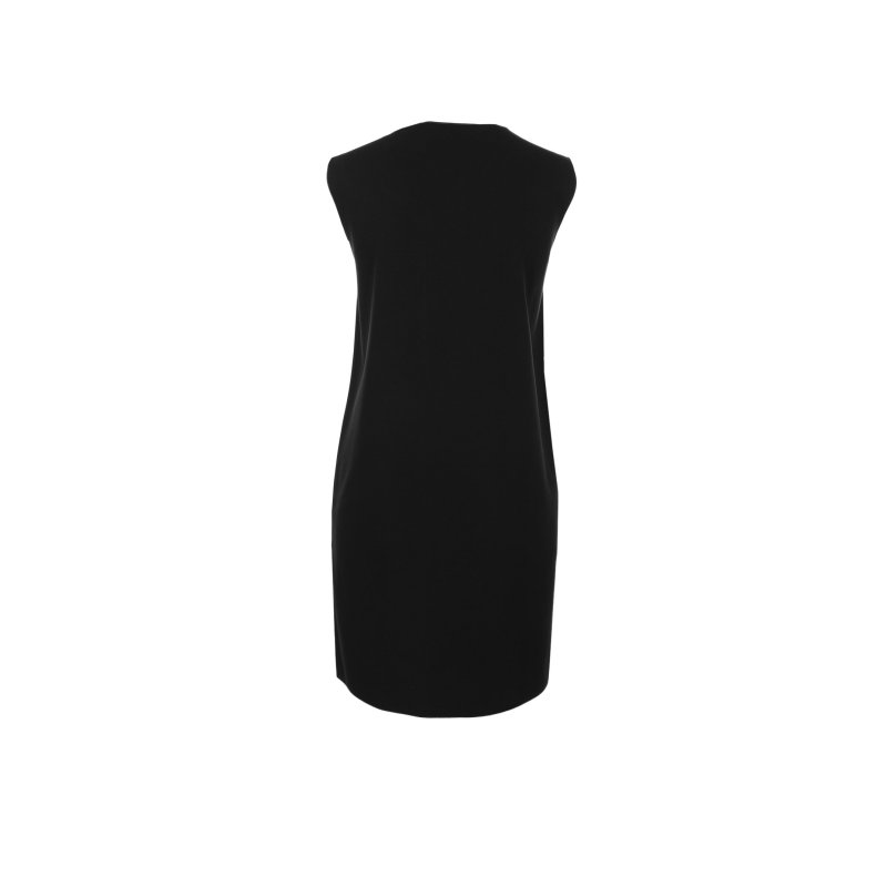 Sukienka Tiberio SPORTMAX CODE czarny