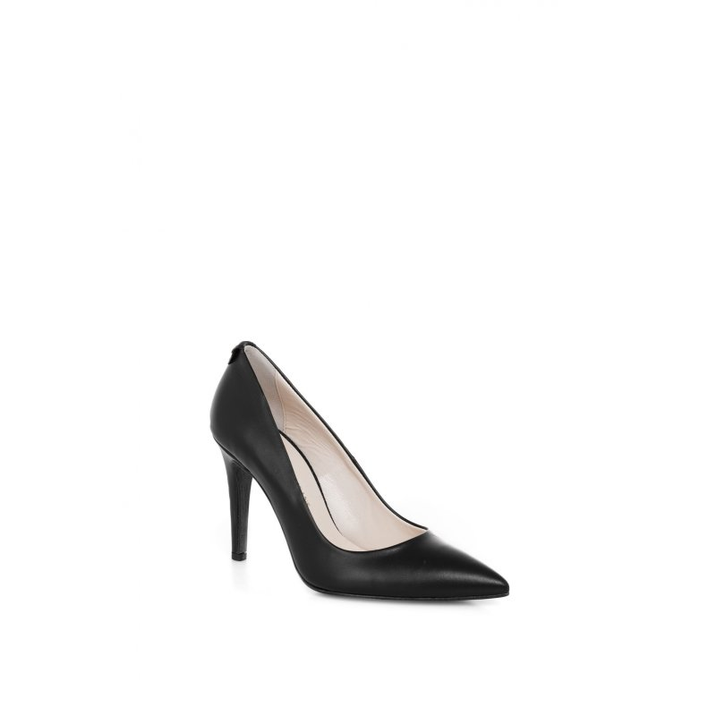 Stilettoes Trussardi Jeans black