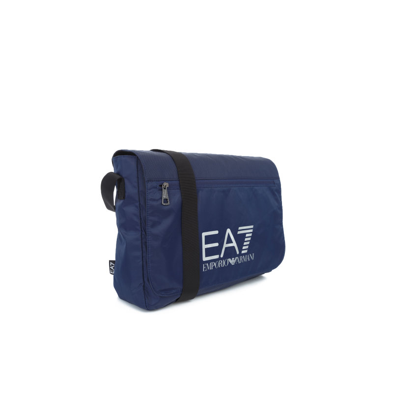 Torba EA7 granatowy