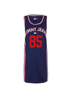 Hilfiger Denim Sukienka Tommy Jeans 90s