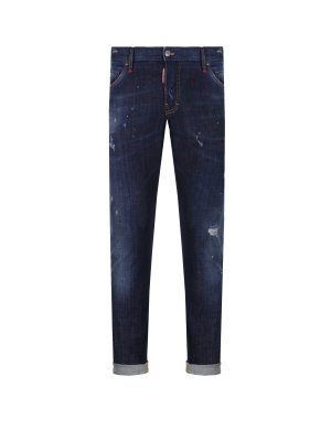 Dsquared2 Jeansy Sexy twist jean