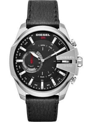 Diesel Smartwatch Mega Chief Hybrid