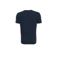 YC. Flag T-shirt  Gant navy blue