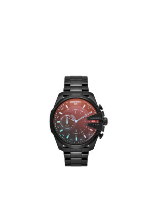 Diesel Smartwatch Mega Chief Hybrid