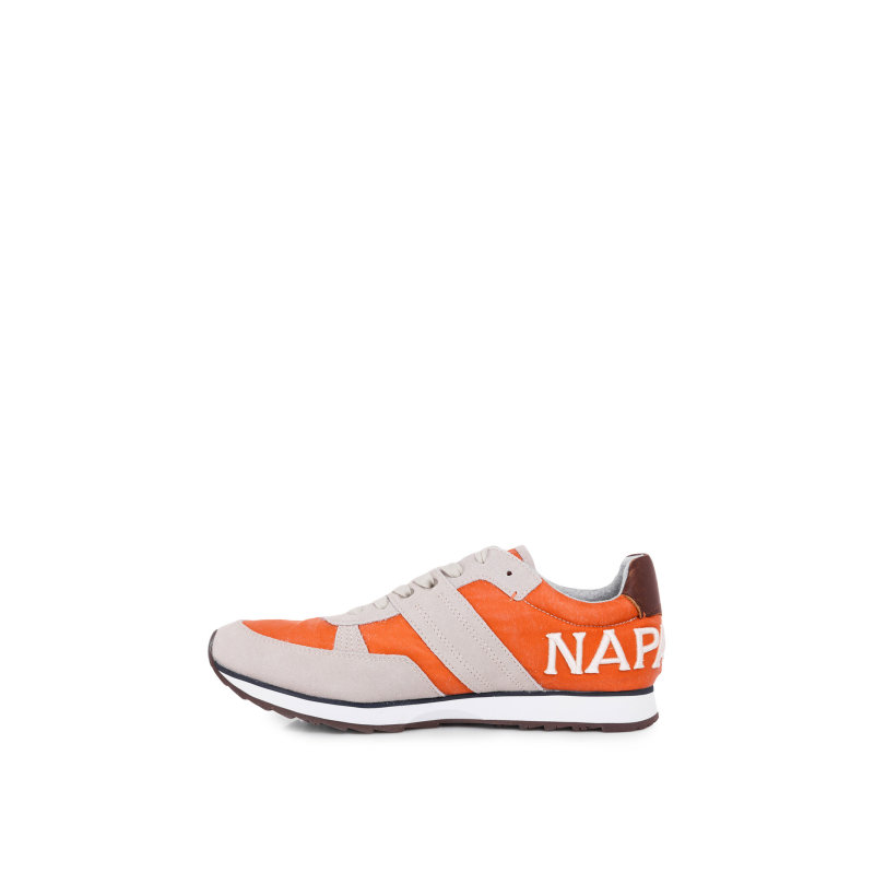 Trail Sneakers Napapijri orange