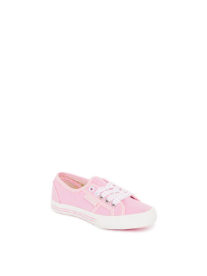 Pepe Jeans London Baker Plain Sneakers
