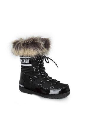 Moon Boot Monaco Low Snow Boots