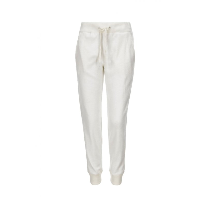 Monica Pants Polo Ralph Lauren cream