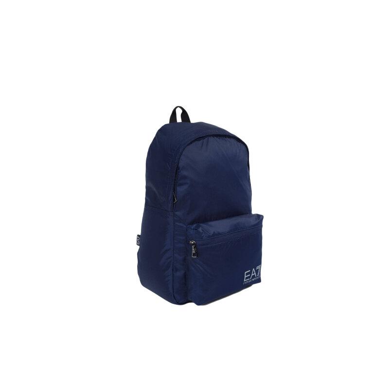 Plecak EA7 granatowy