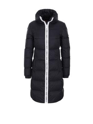 Hugo Finjes coat