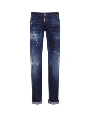 Dsquared2 Jeansy Long clement jean