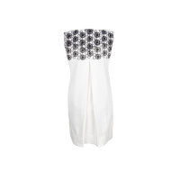 Dovere dress Marella white