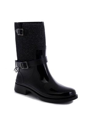 Trussardi Jeans Rain boots