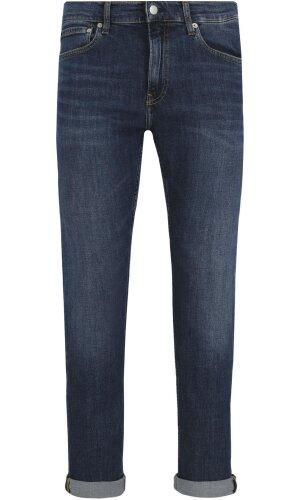 Calvin Klein Jeans Jeansy CKJ 026 | Slim Fit | denim