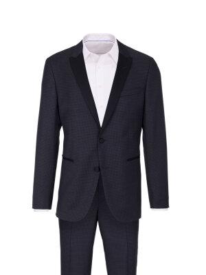 Tommy Hilfiger Tailored Garnitur mck-txp-stl-s