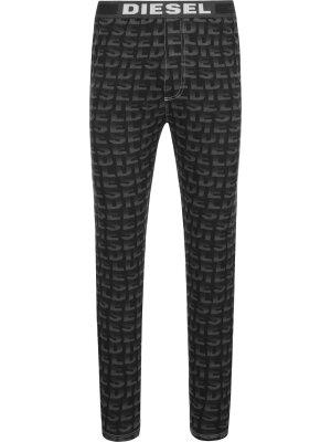 Diesel Spodnie od piżamy Umlb-Julio