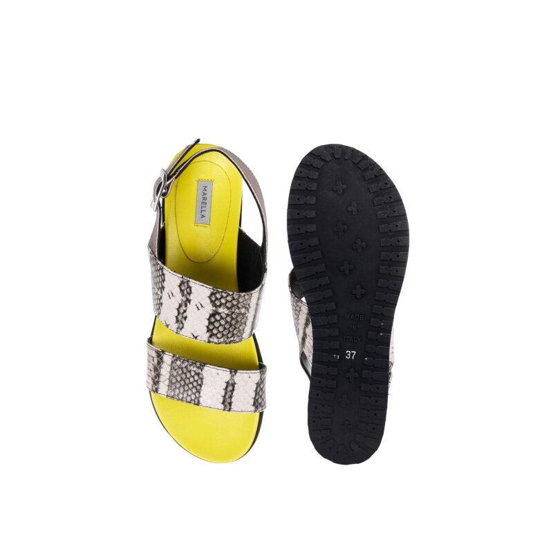 Volto sandals Marella beige