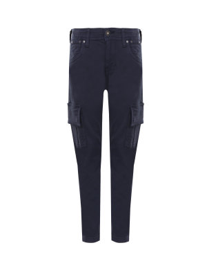 Pepe Jeans London Spodnie Hero Cargo