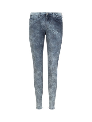 Guess Jeans Spodnie Jegging Ankle
