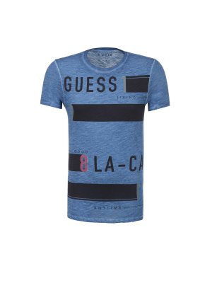 Guess Jeans T-shirt as fast