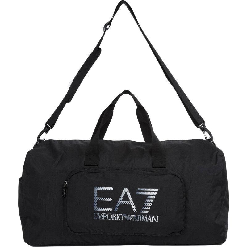 Torba Treningowa EA7 czarny