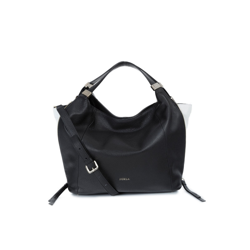 Liz hobo bag Furla black