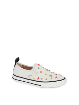 Red Valentino Slip on