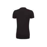 T-shirt Versace Jeans czarny