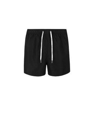 Calvin Klein Swimwear drawstring swim shorts