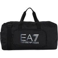 Torba sportowa EA7 czarny