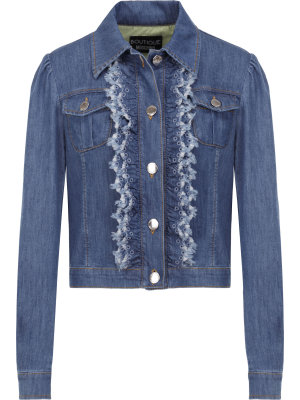 Boutique Moschino Jeans jacket