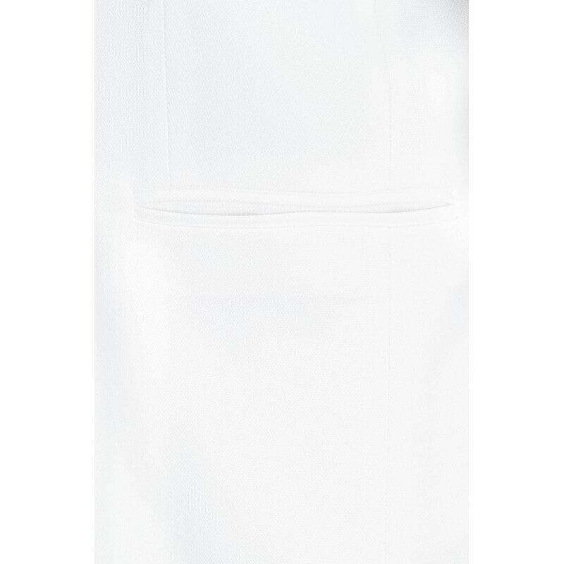 Ancora Blazer Pinko white