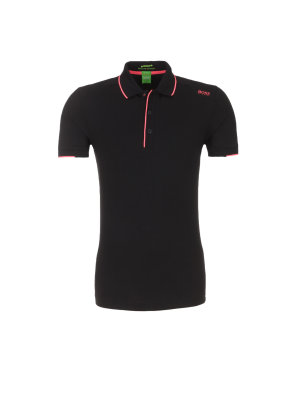Boss Green Polo Paule 1