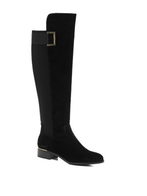 Calvin Klein Thigh high boots Cylan