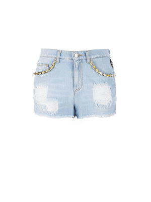 Versace Jeans Shorts