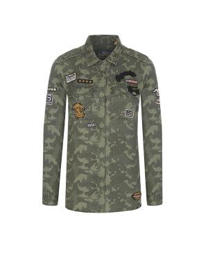 Superdry Koszula Military Amber