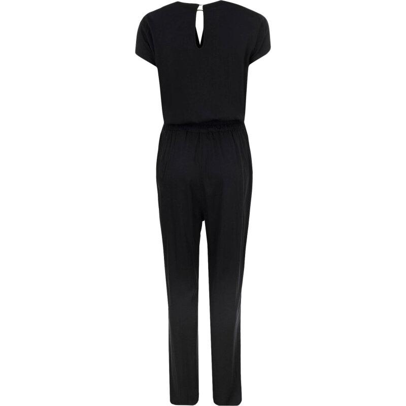 Jumpsuit Versace Jeans black