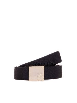 Tommy Hilfiger TH Plaque Reversible Belt
